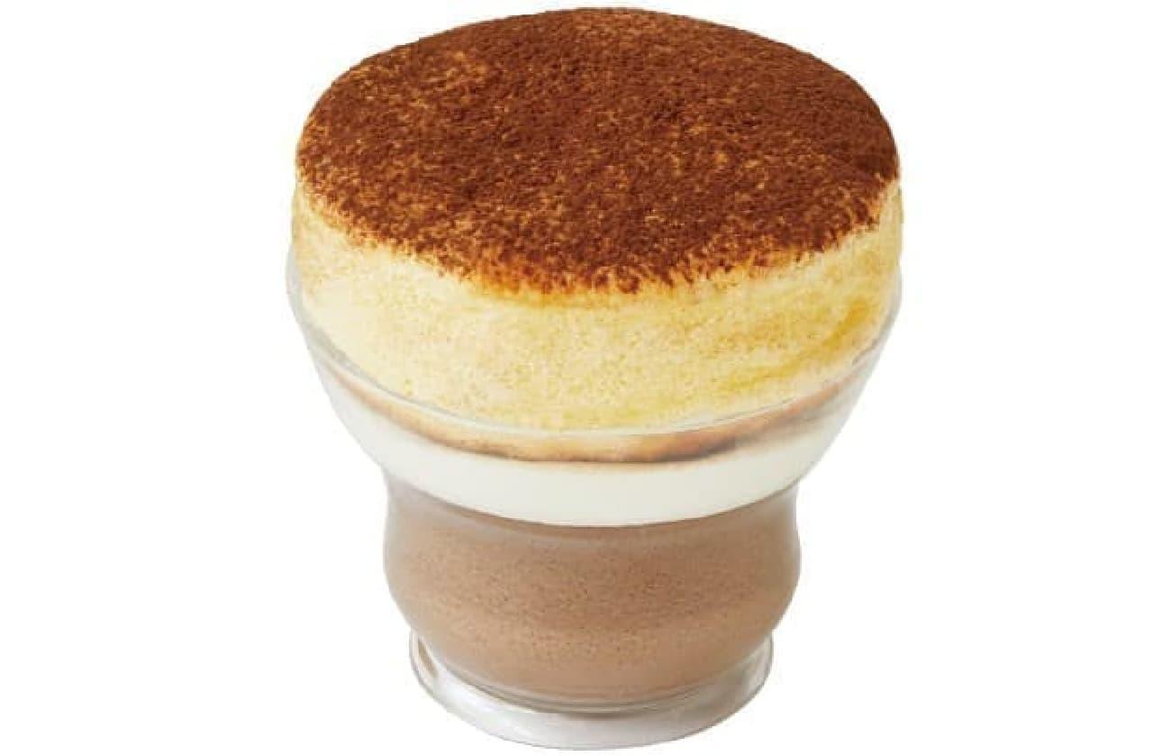 フリッパーズ「奇跡のスフレパンケーキプリンチョコレート」