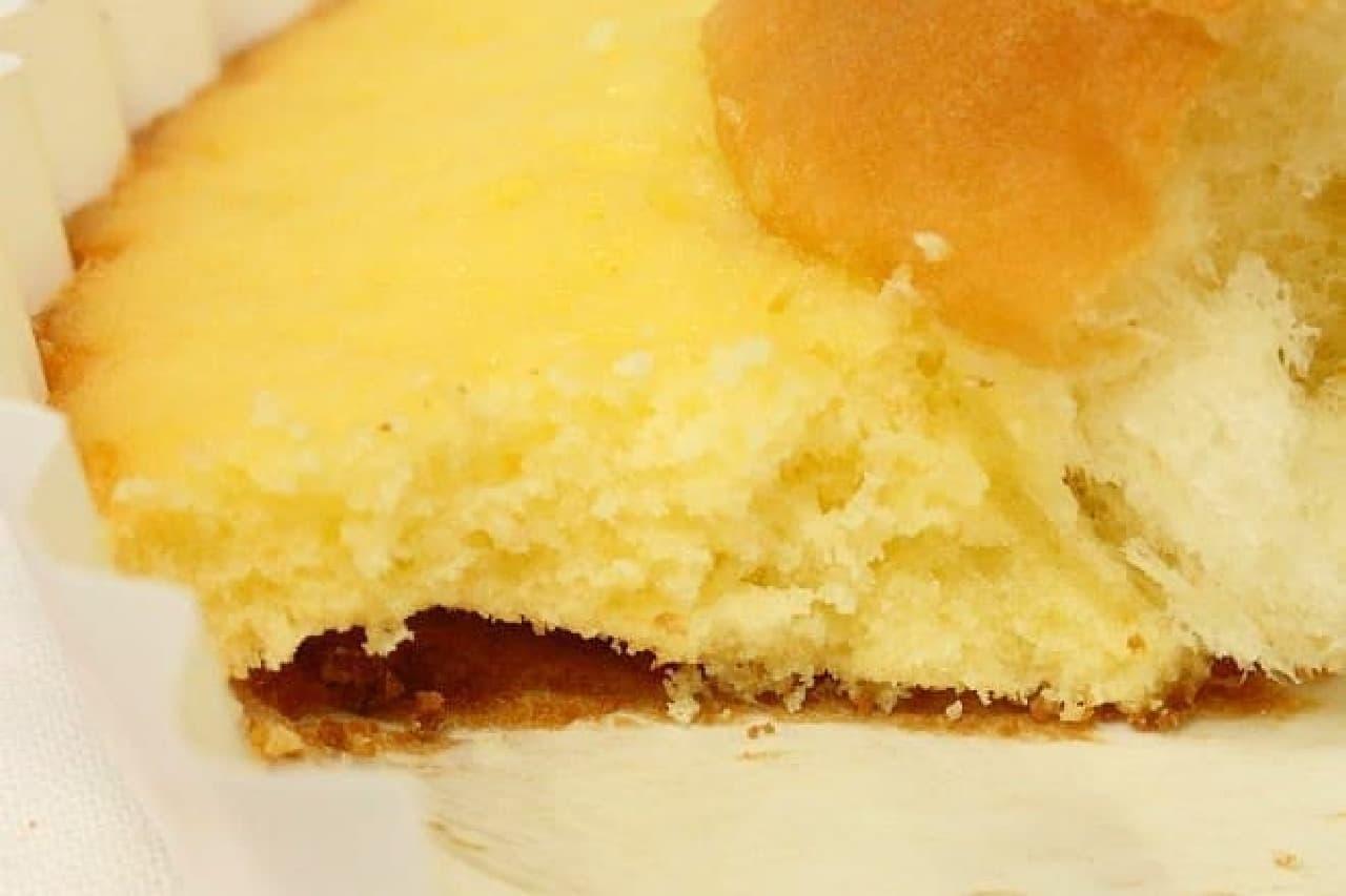 高知県の「ぼうしパン」