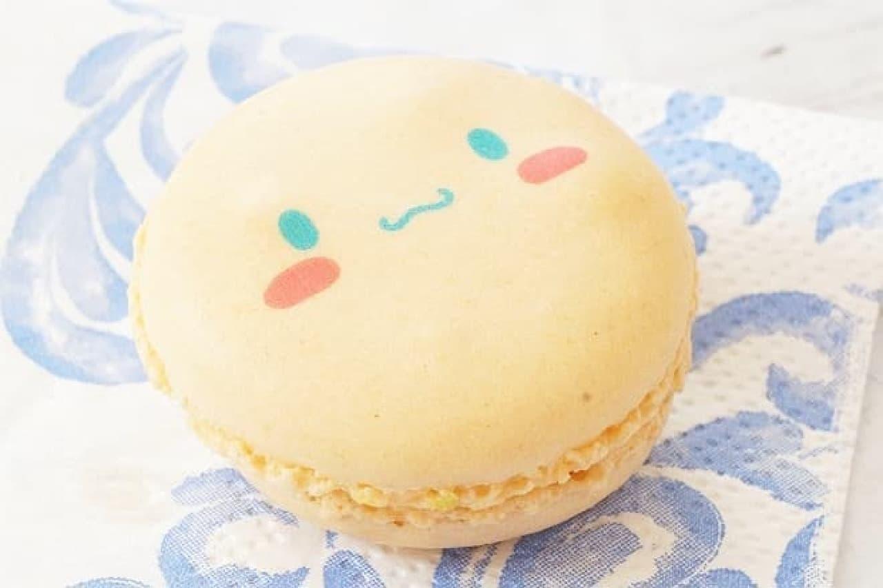 不二家洋菓子店「サンリオキャラクターズマカロン」
