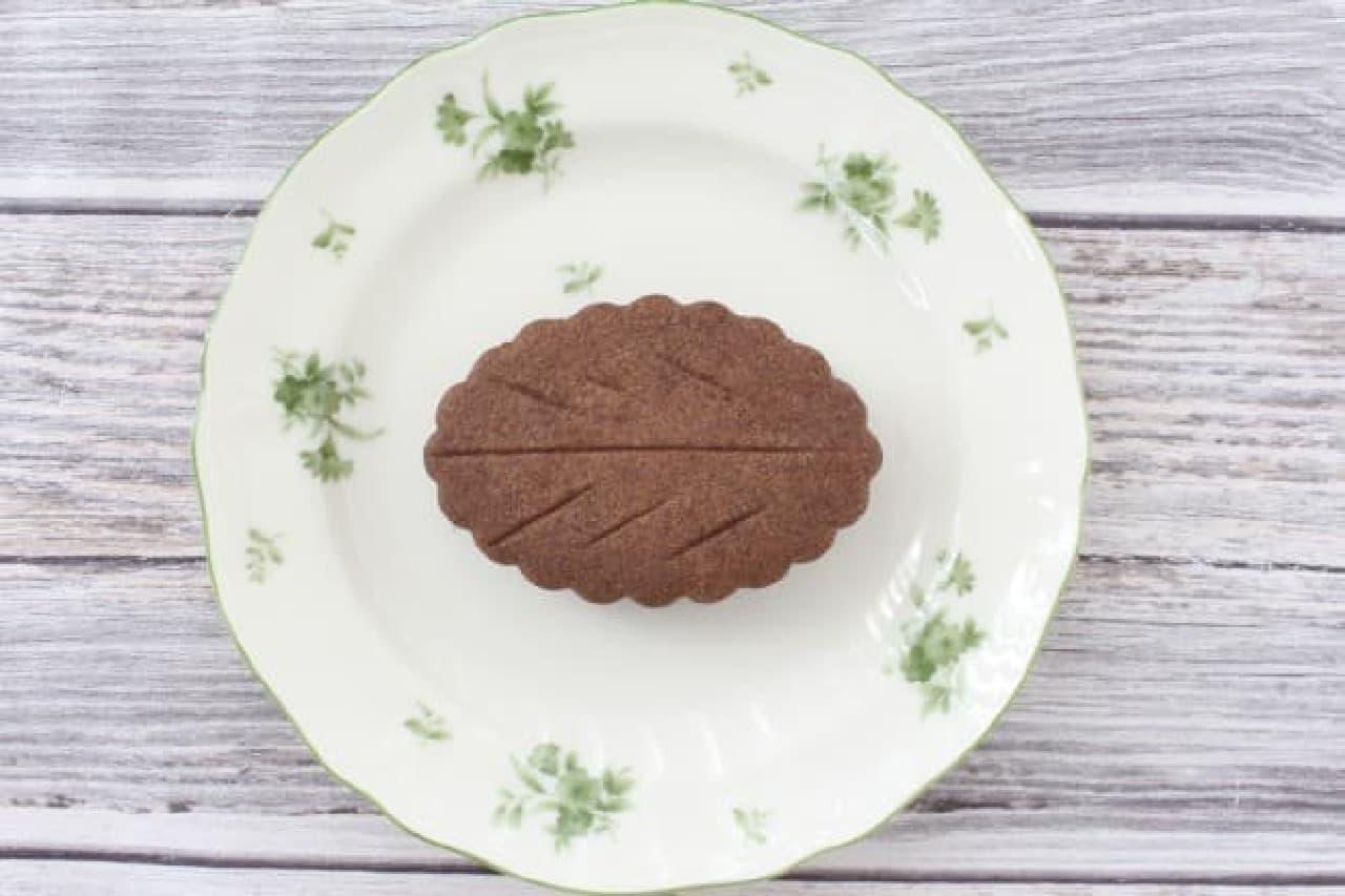 えの木ていの「チェリーサンドショコラ」