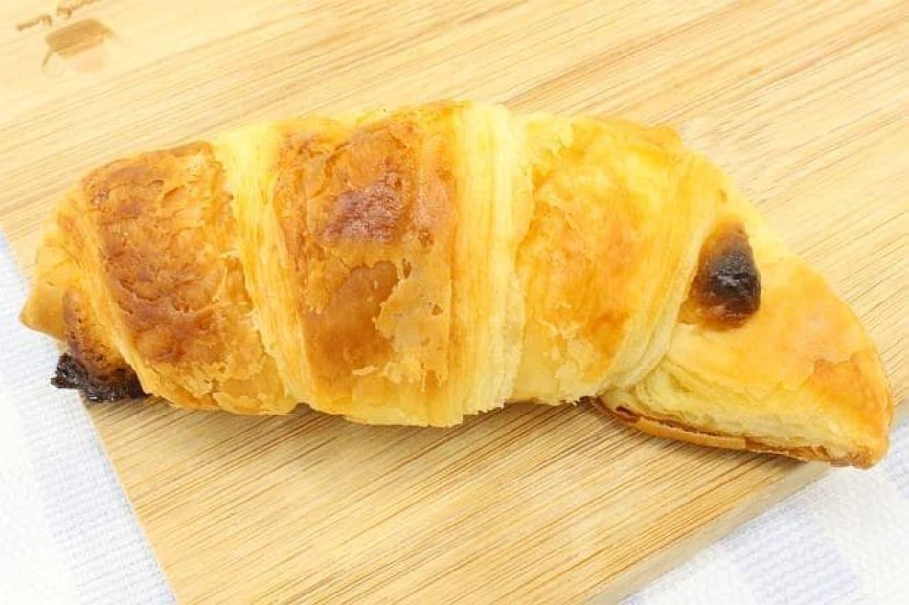 サンマルクカフェ「塩ミルクチョコクロ」