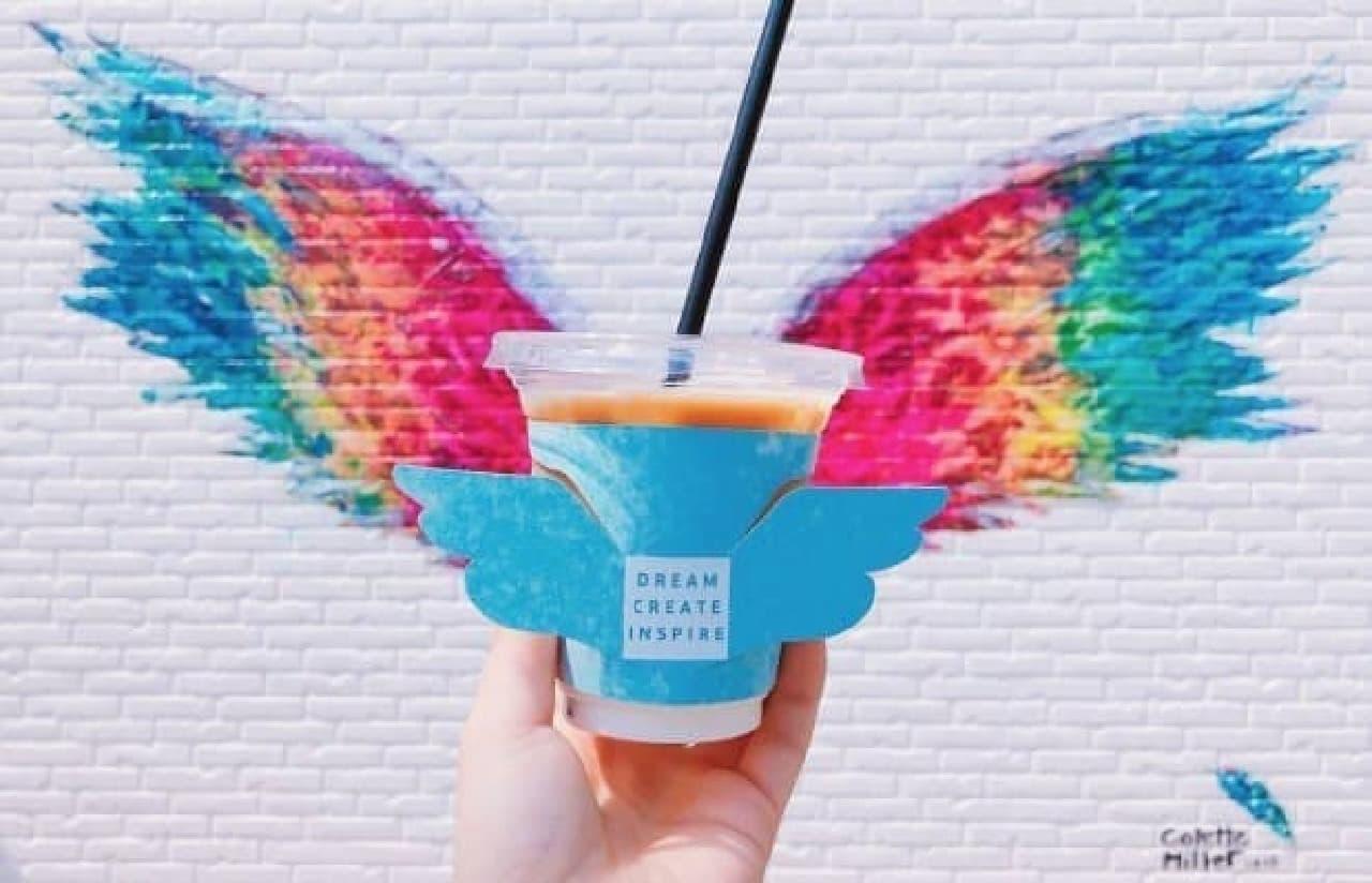 モケス ハワイ「天使のレモネード」