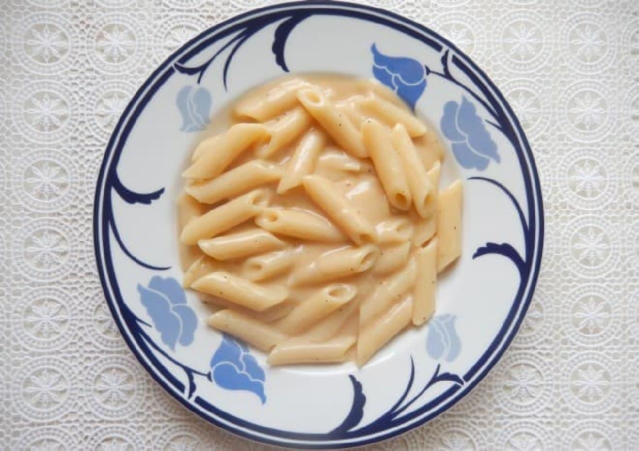 カルディのレトルトパスタソース