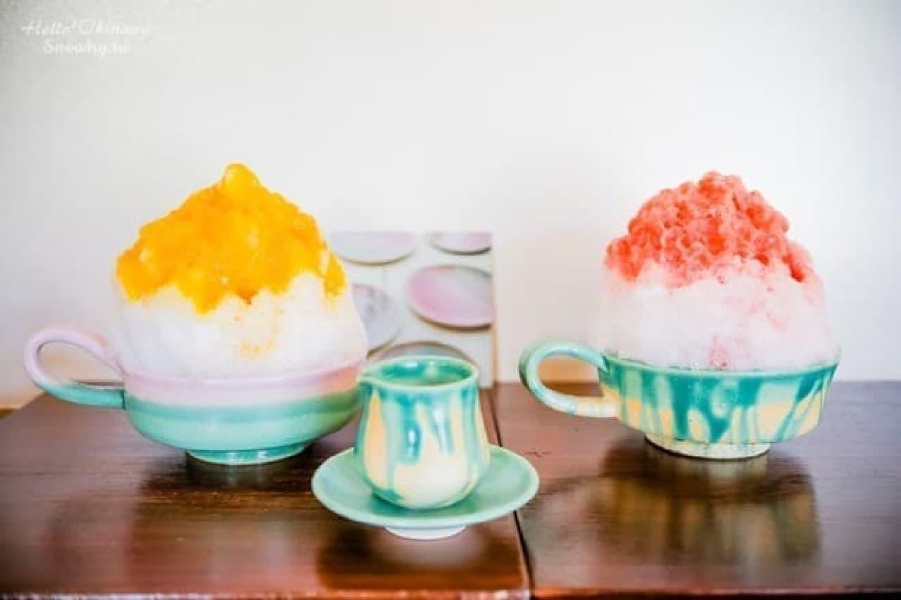 トリップアドバイザー「この夏絶対食べたい日本のかき氷 ベスト25」