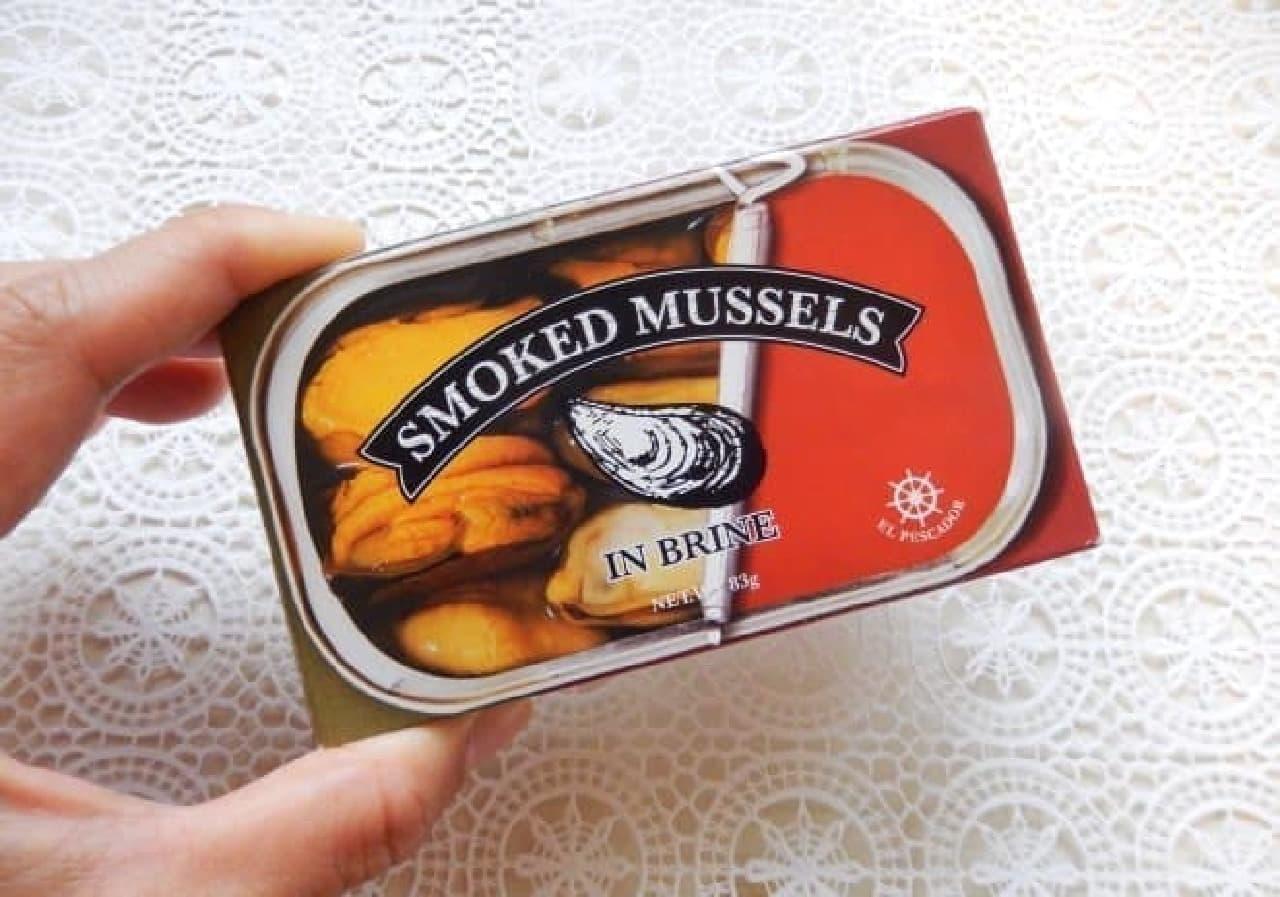 カルディのおすすめ缶詰5選