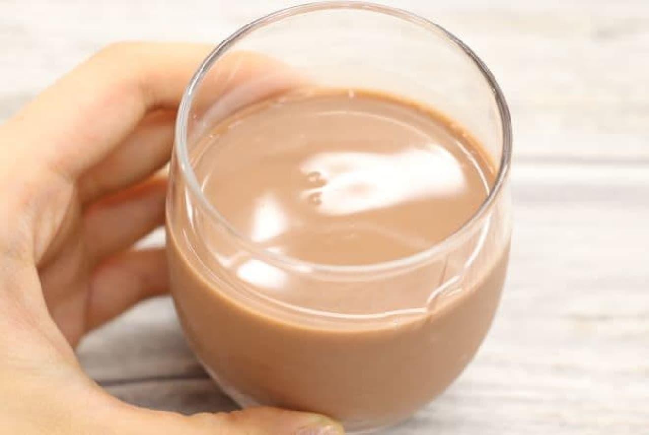 ファミマ「クールチョコミント」