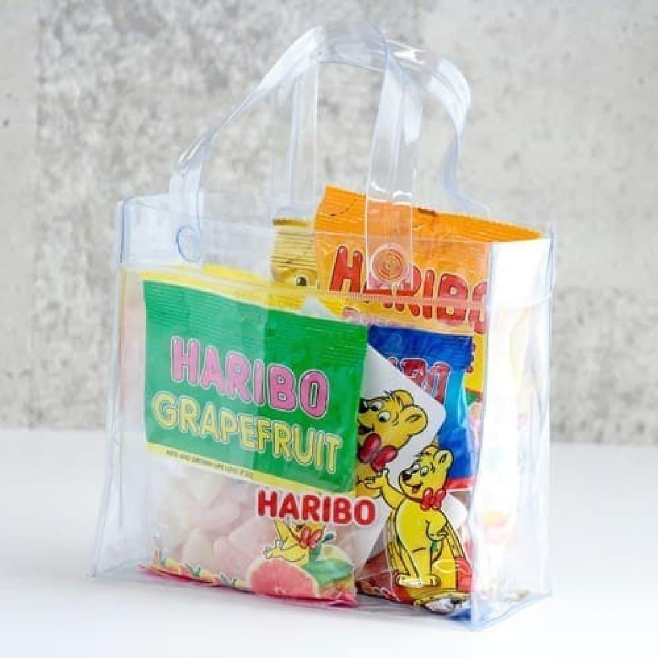 カルディ「ハリボー 2018サマーバッグ」