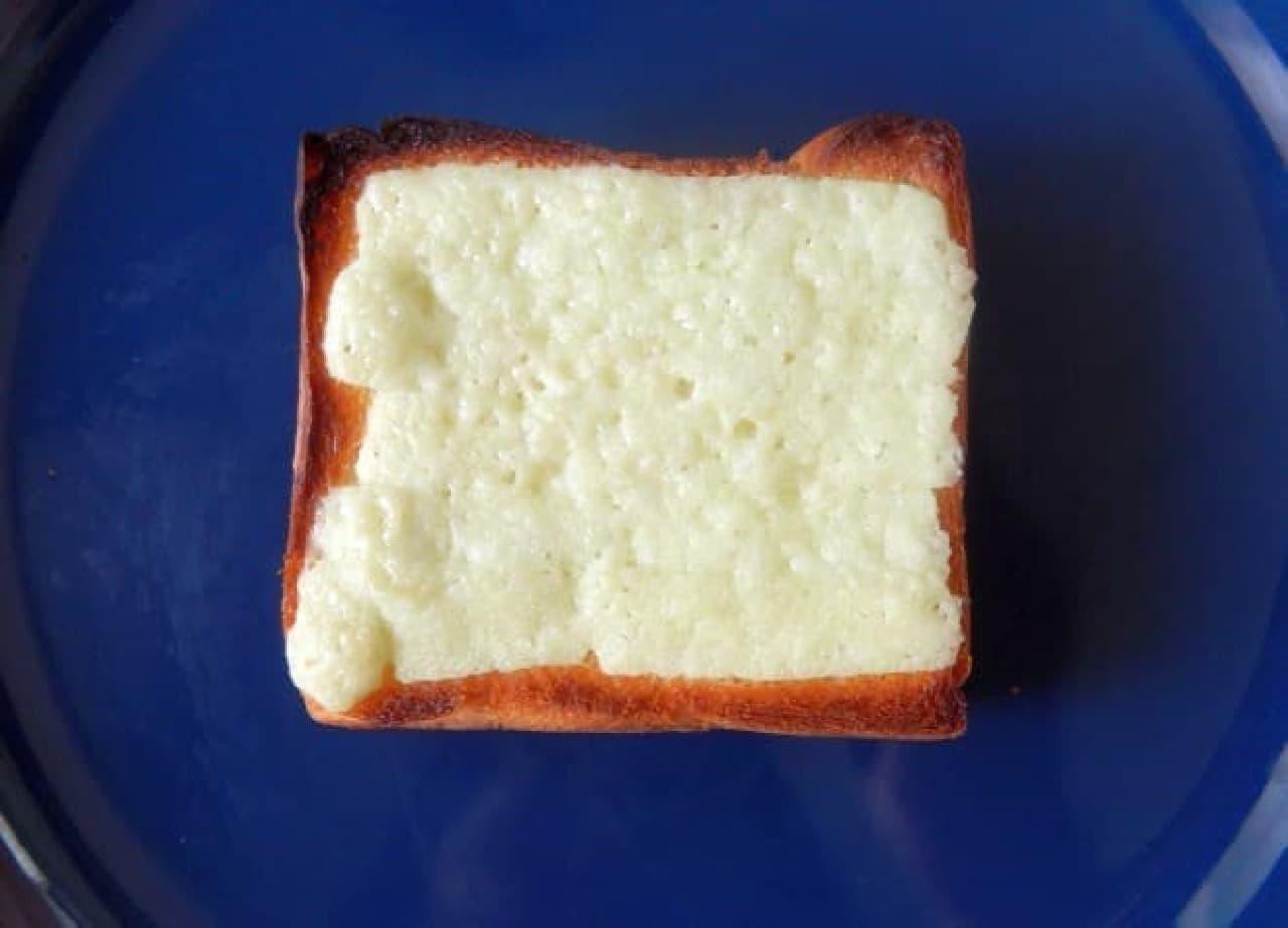 アヲハタ 『ヴェルデ』のトーストスプレッド