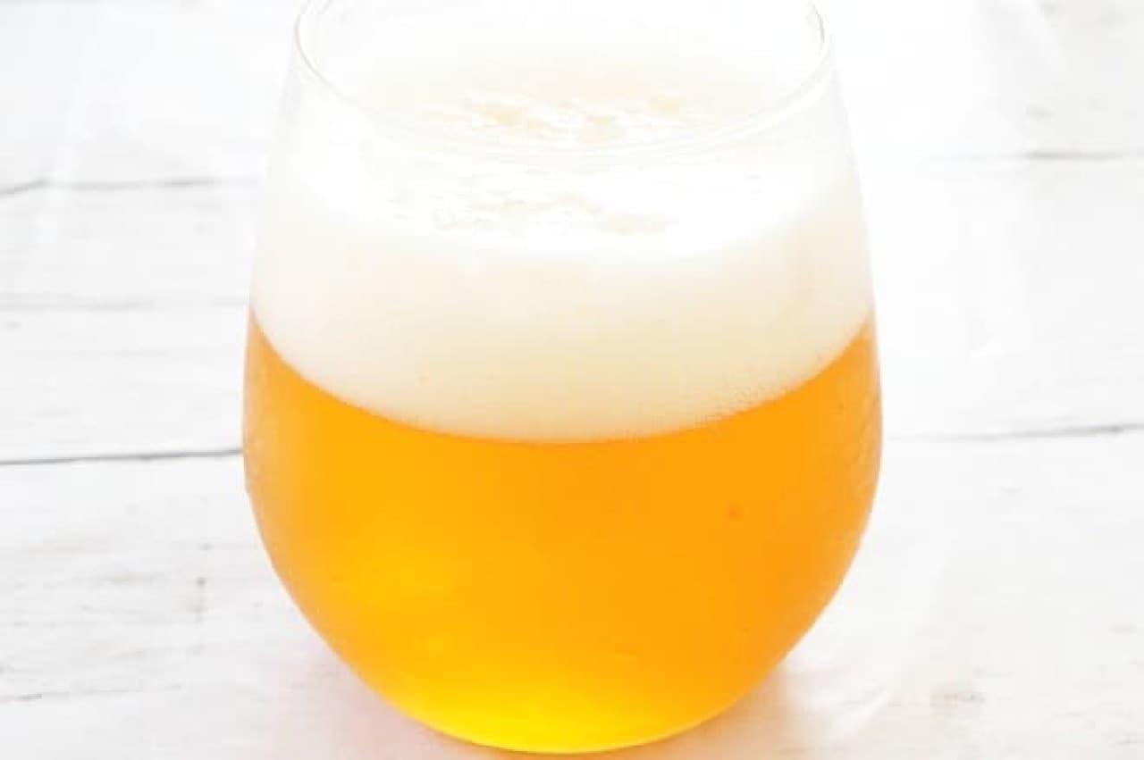 羽田空港限定ビール「羽田スカイエール」