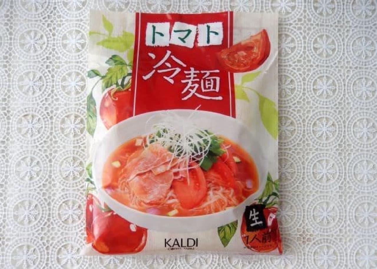 カルディで買える「涼しい麺」4選