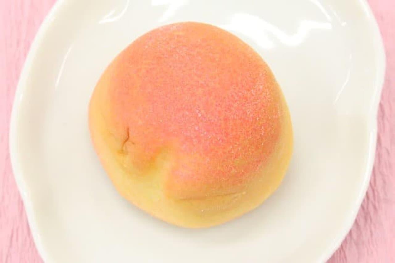 桔梗屋の「信玄桃」