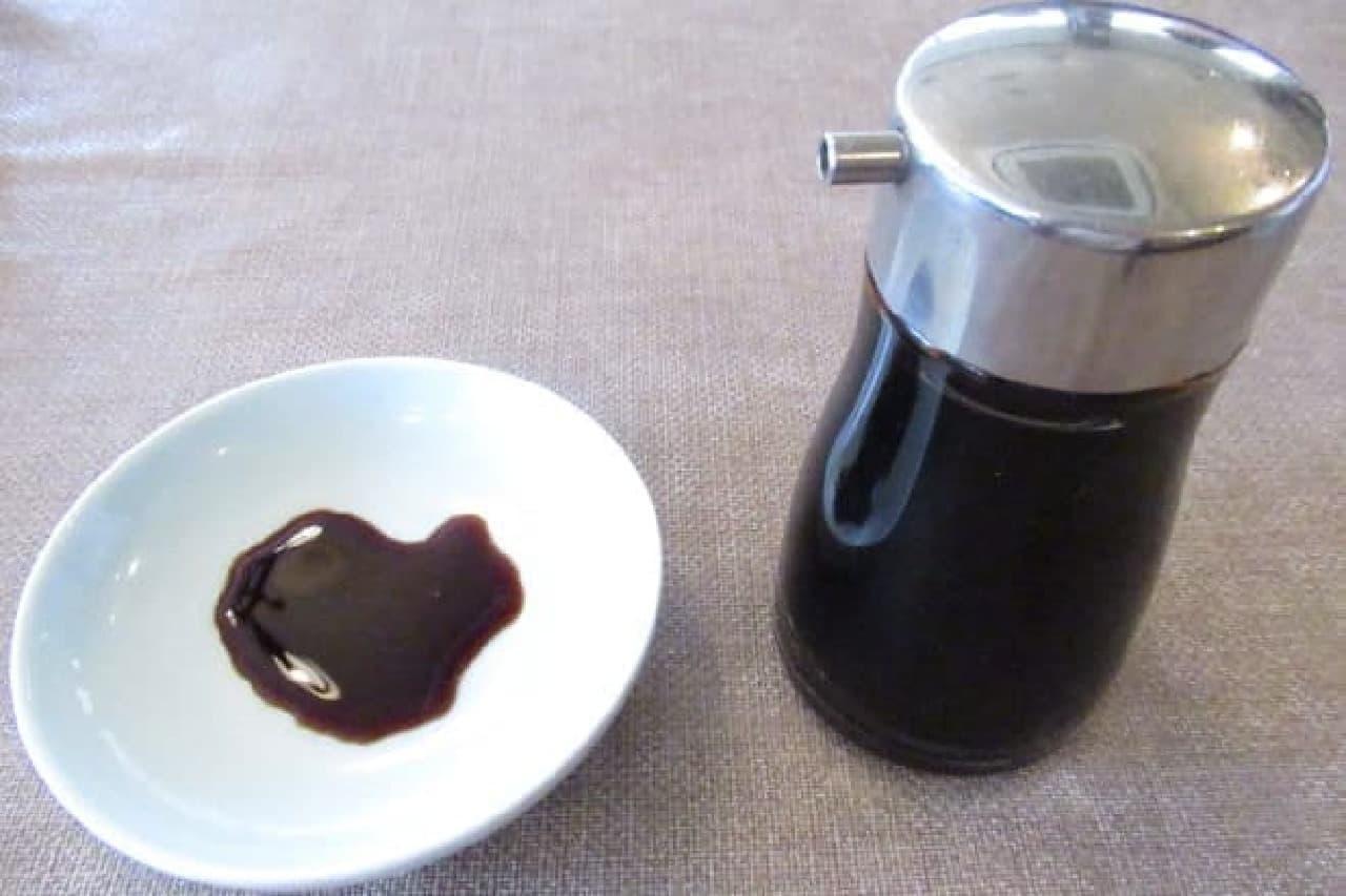福原醤油のイメージ