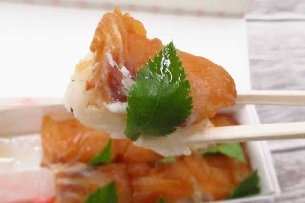 べっこう寿司のイメージ