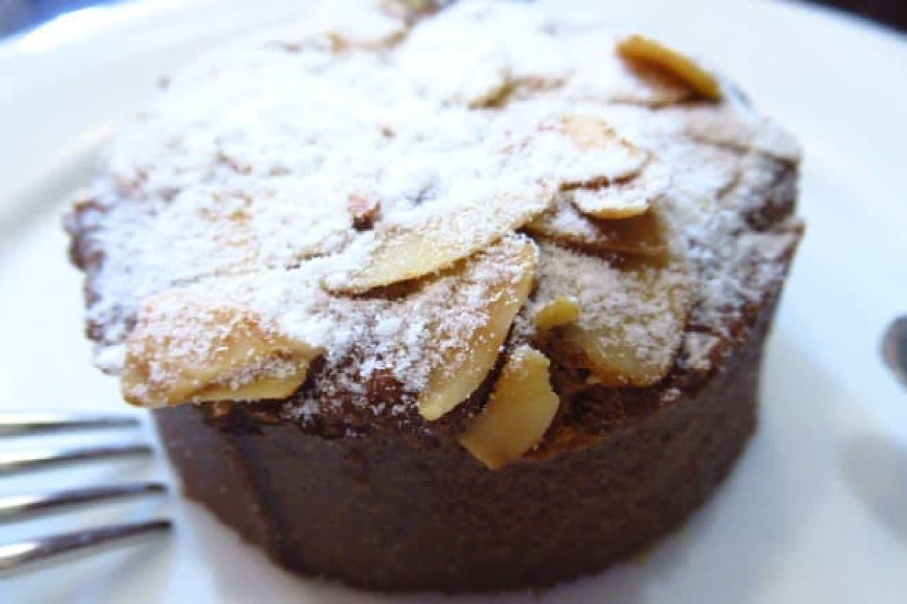 ヴィロンのケーキ