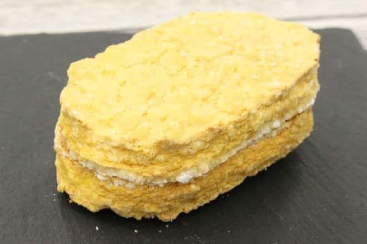 パブロ「パブロダックワーズ‐チーズタルト味」