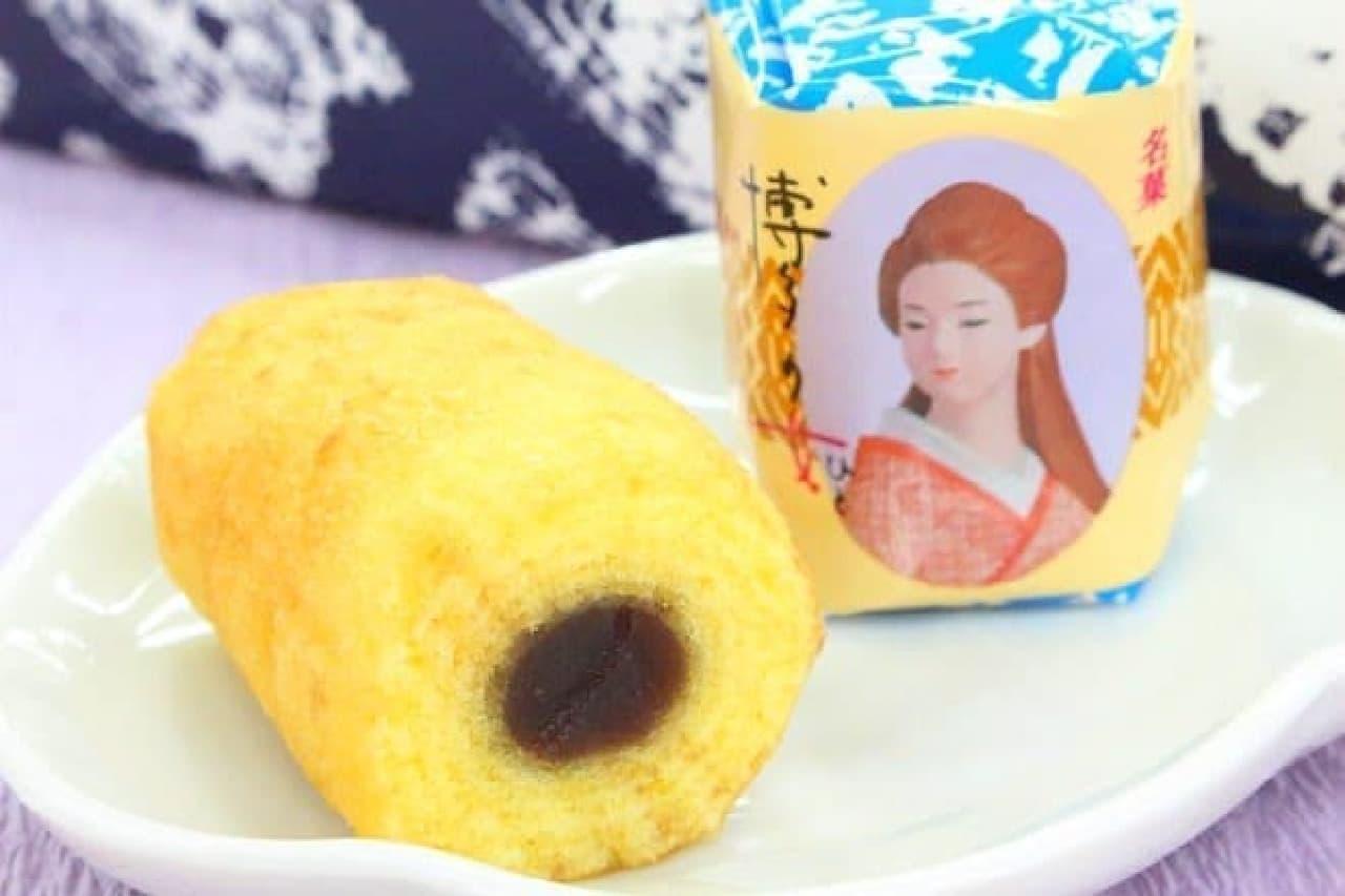 二鶴堂の「博多の女」