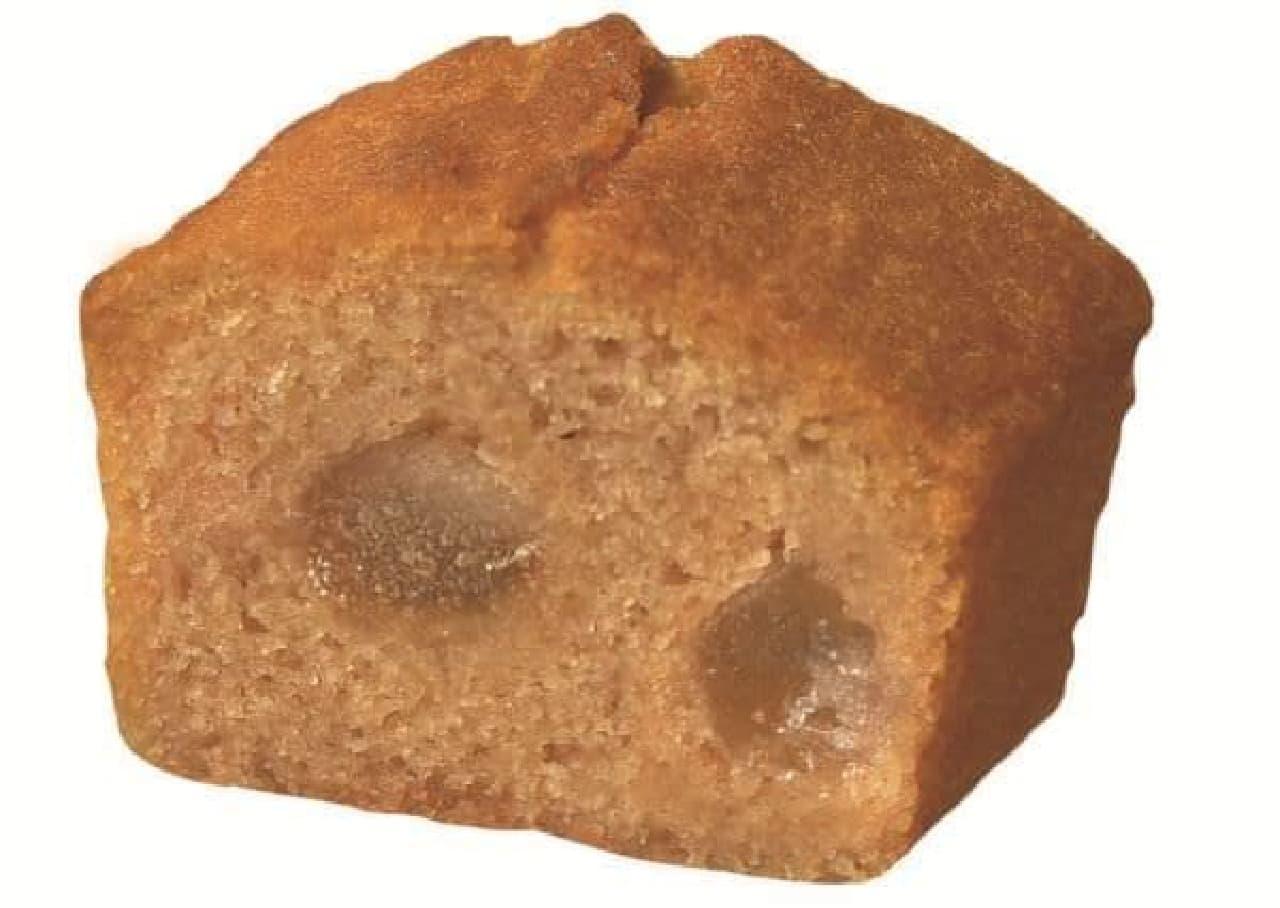 ブルボン「大人プチきなこもちケーキ」