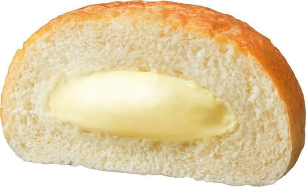 ファミリーマート「焼きパオズ クワトロチーズ」