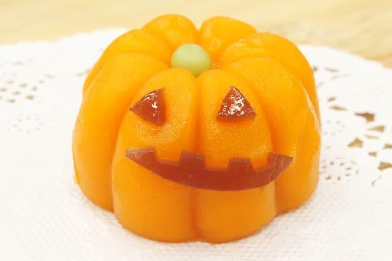シャトレーゼの「ハロウィン創作和菓子」