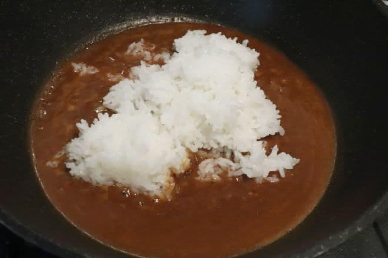 自由軒のレトルトカレー「大阪・難波 自由軒 お家で食べれる名物カレー」