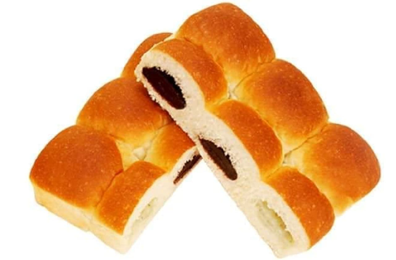 ファミマ「パンでロシアンルーレット」