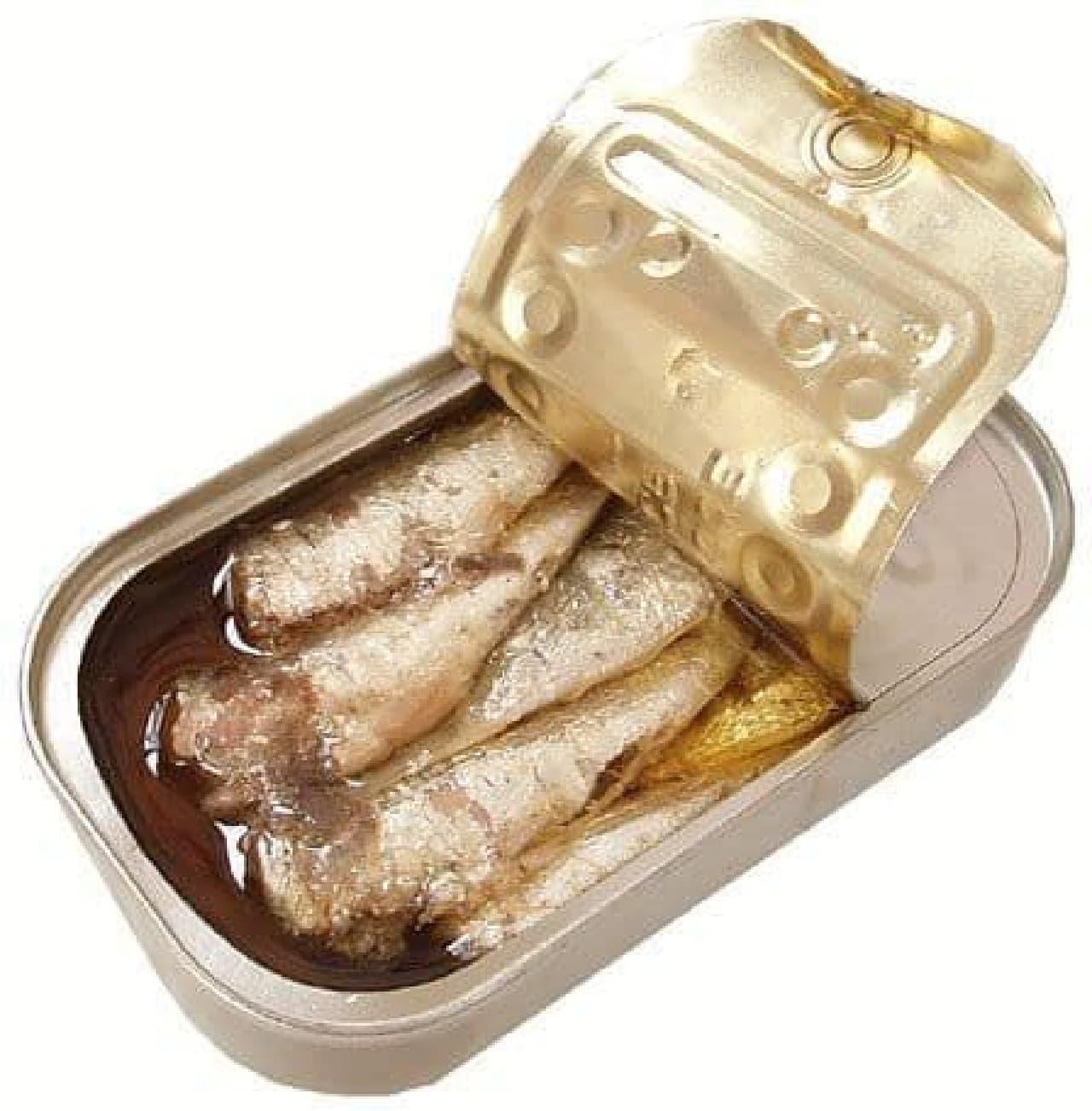 カルディで人気の缶詰セール