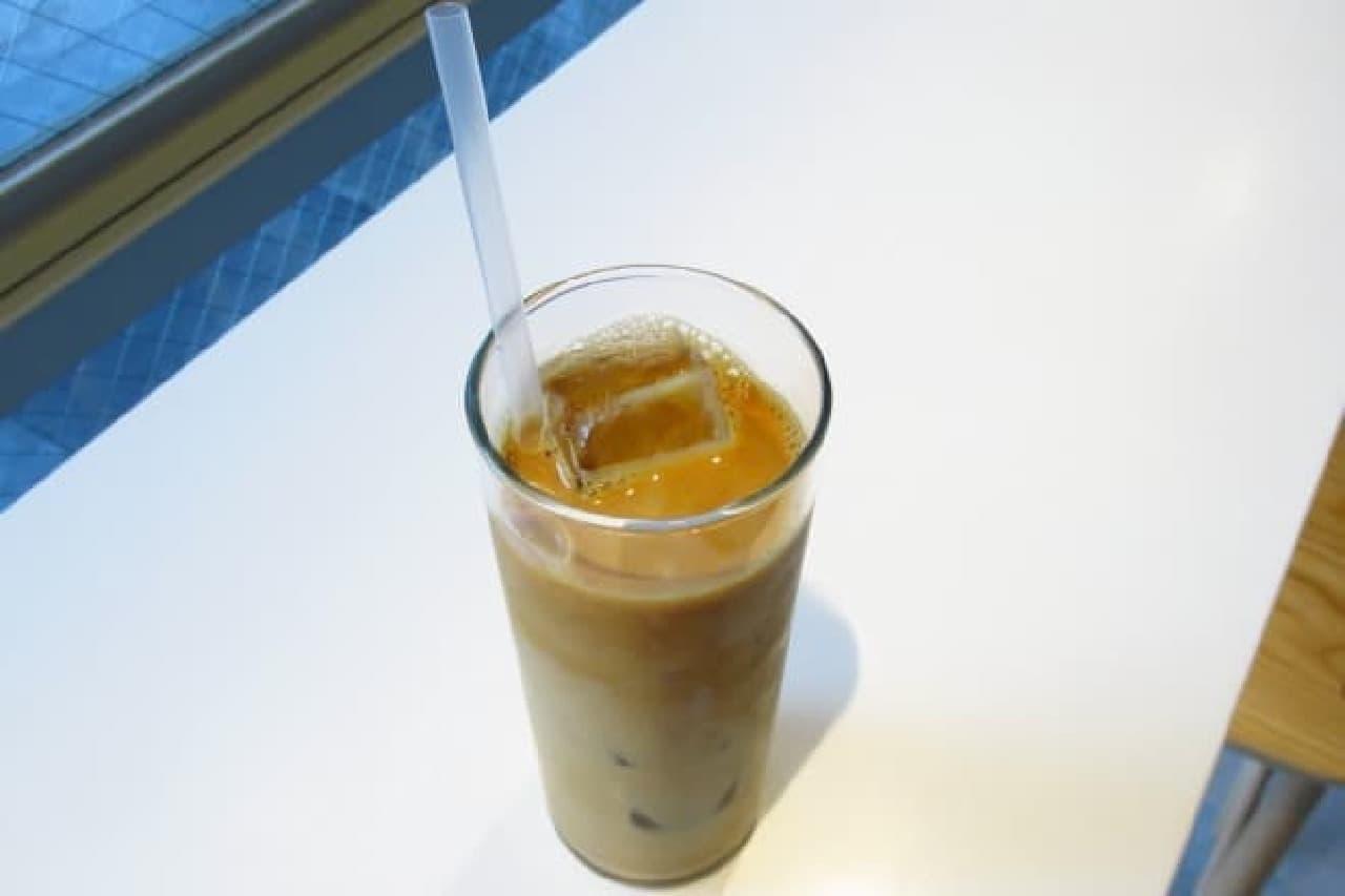 ブルーボトルコーヒーの「ニューオリンズ」