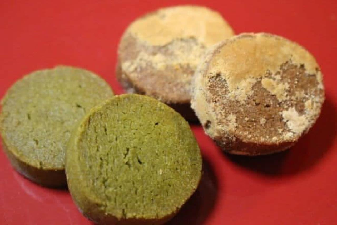 菓子工房KIQCHIのクッキー
