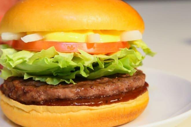 マクドナルドの「新!新!新?レギュラー」バーガー3種