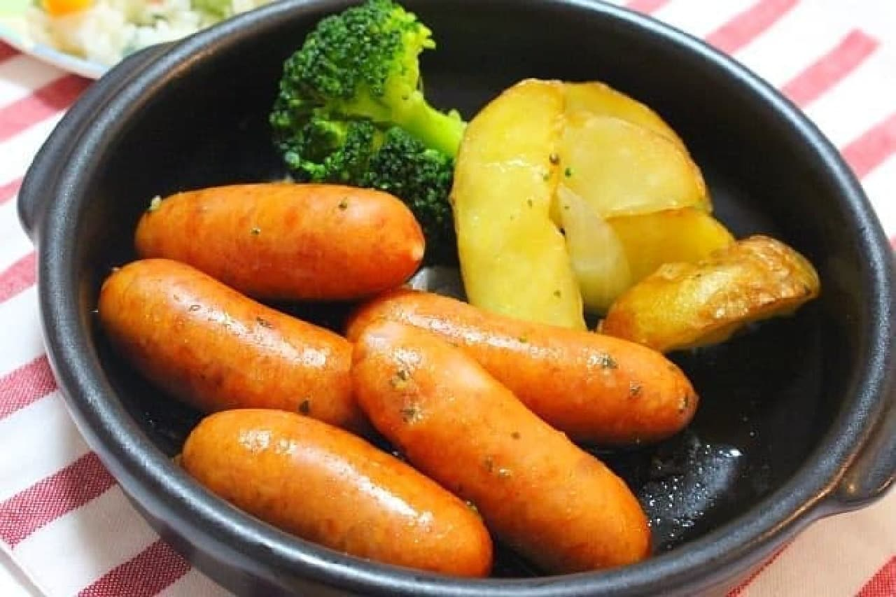 マリンフード「私のフランス料理」