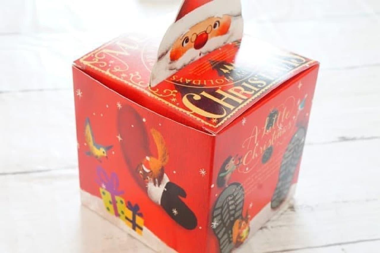 ディーンアンドデルーカの「リトルクリスマスキューブ」