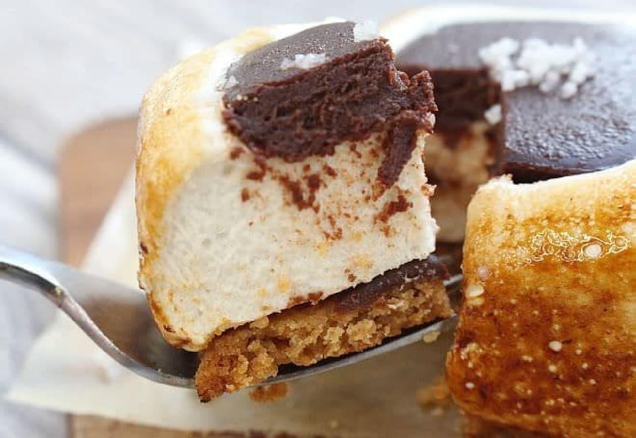 ダンデライオン・チョコレート鎌倉店「チョコレート・クロワッサン」