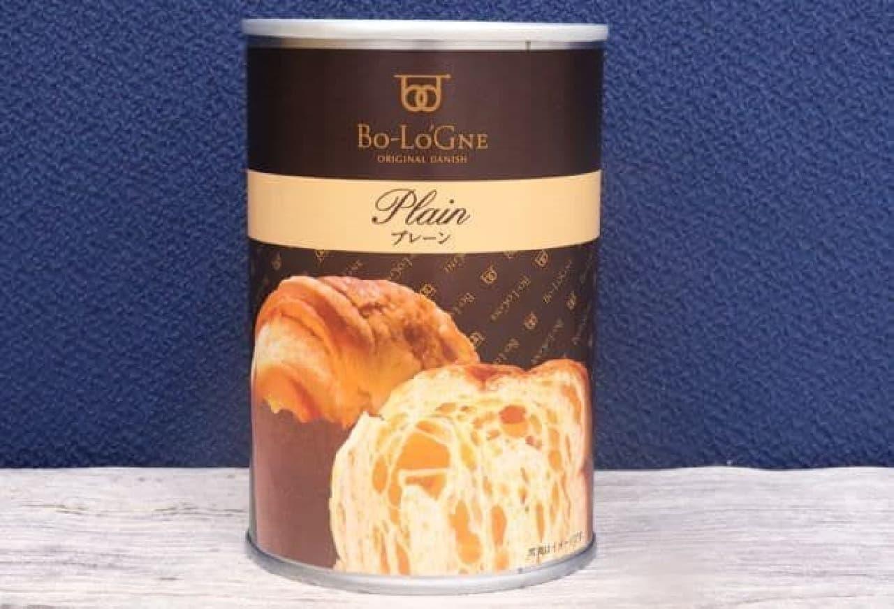 「缶de ボローニャ」シリーズ