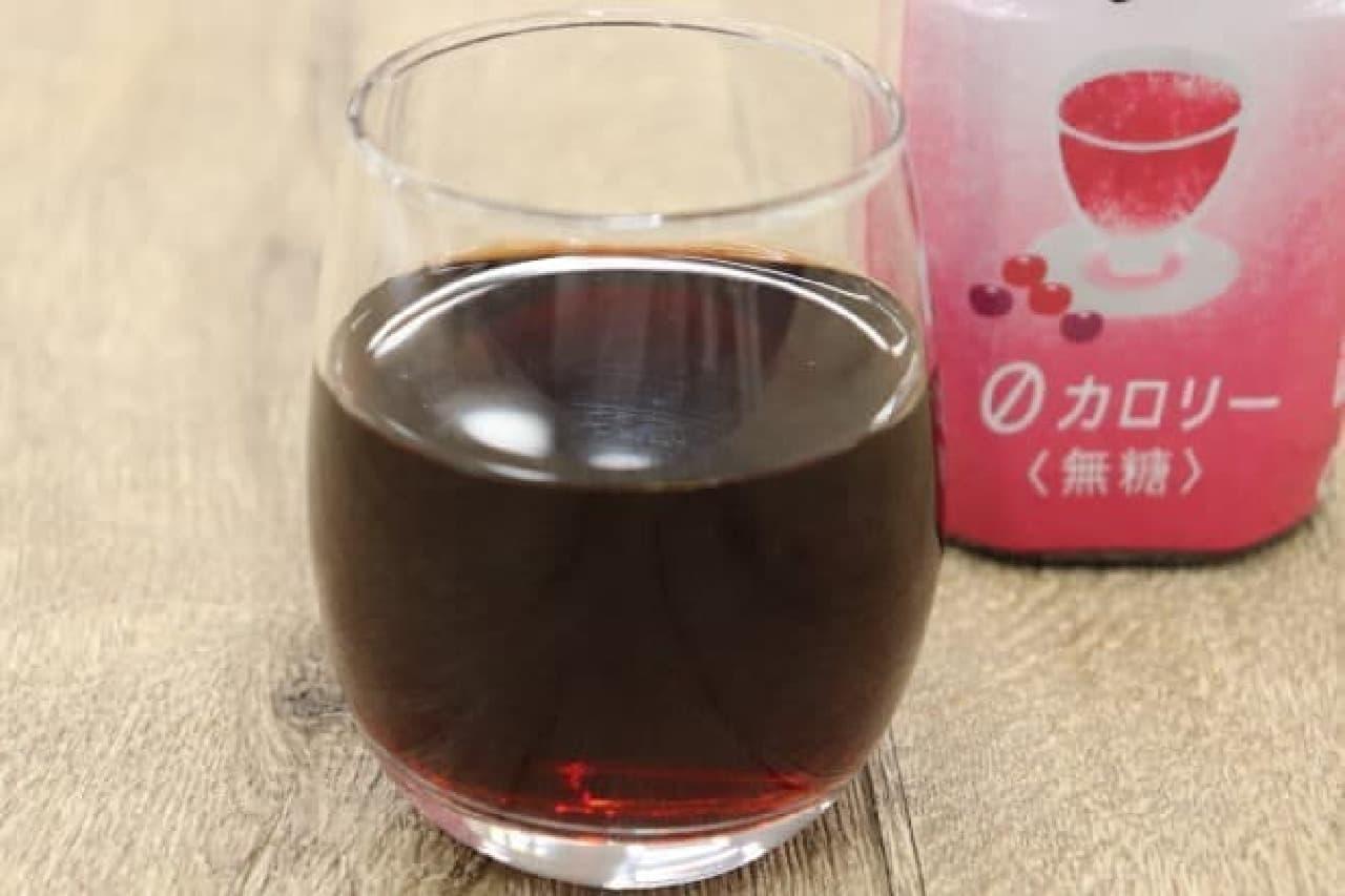 遠藤製餡「あずき美人茶」