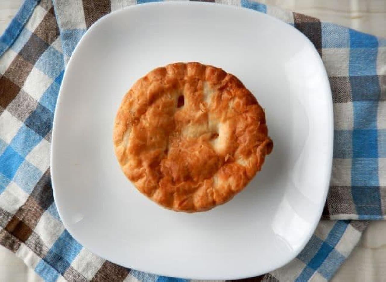 イオンの冷凍アップルパイ
