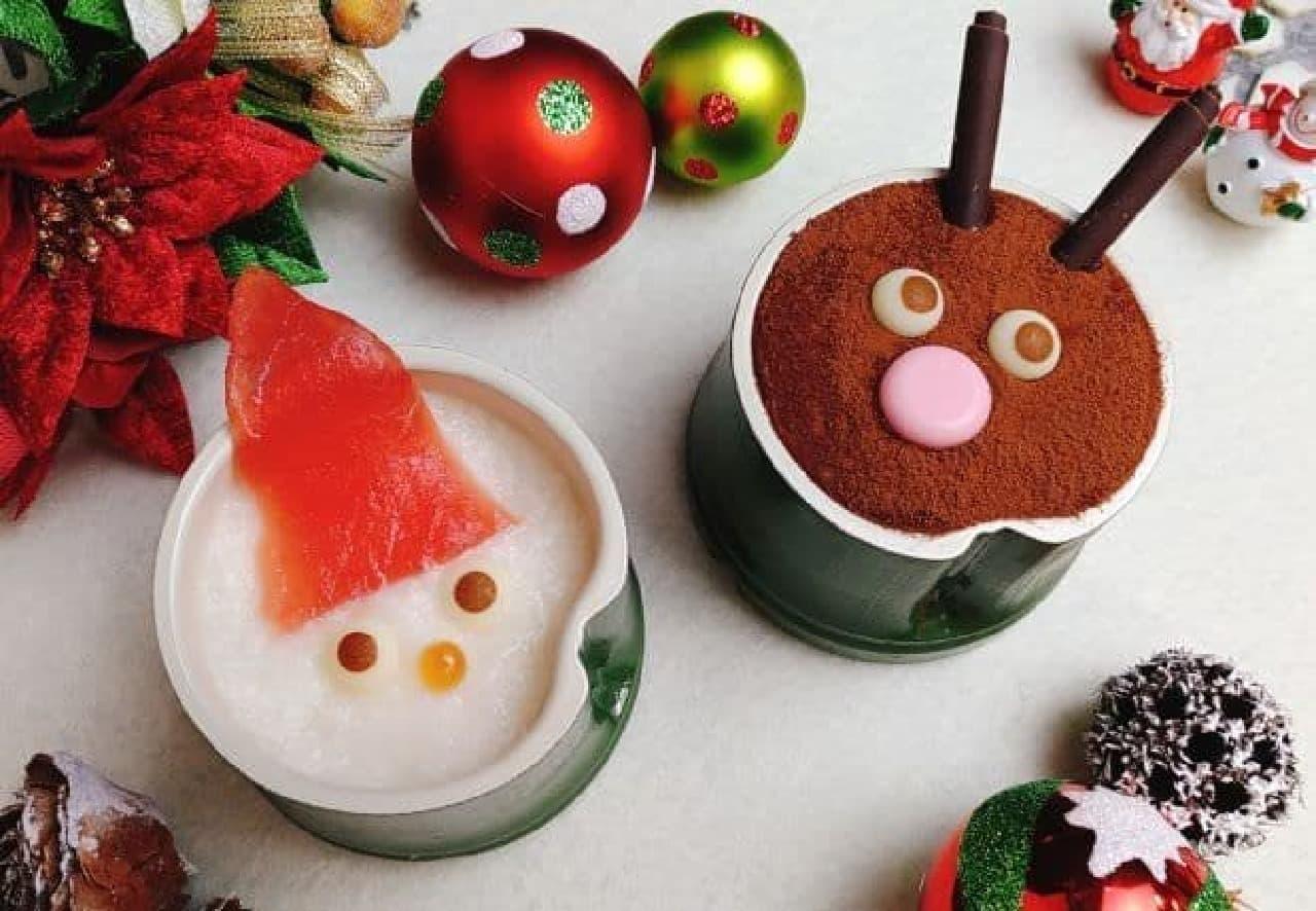 くら寿司のクリスマス限定メニュー