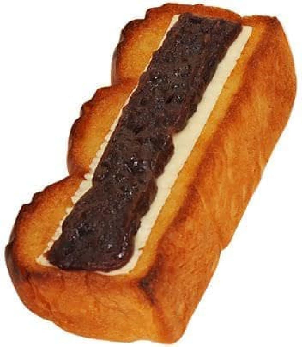 ファミマ、今週発売の気になる菓子パン