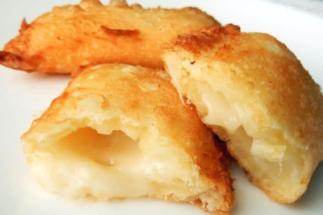 セイナン屋『セイナン屋 ほっと!パイ』シリーズの「チーズパイ」