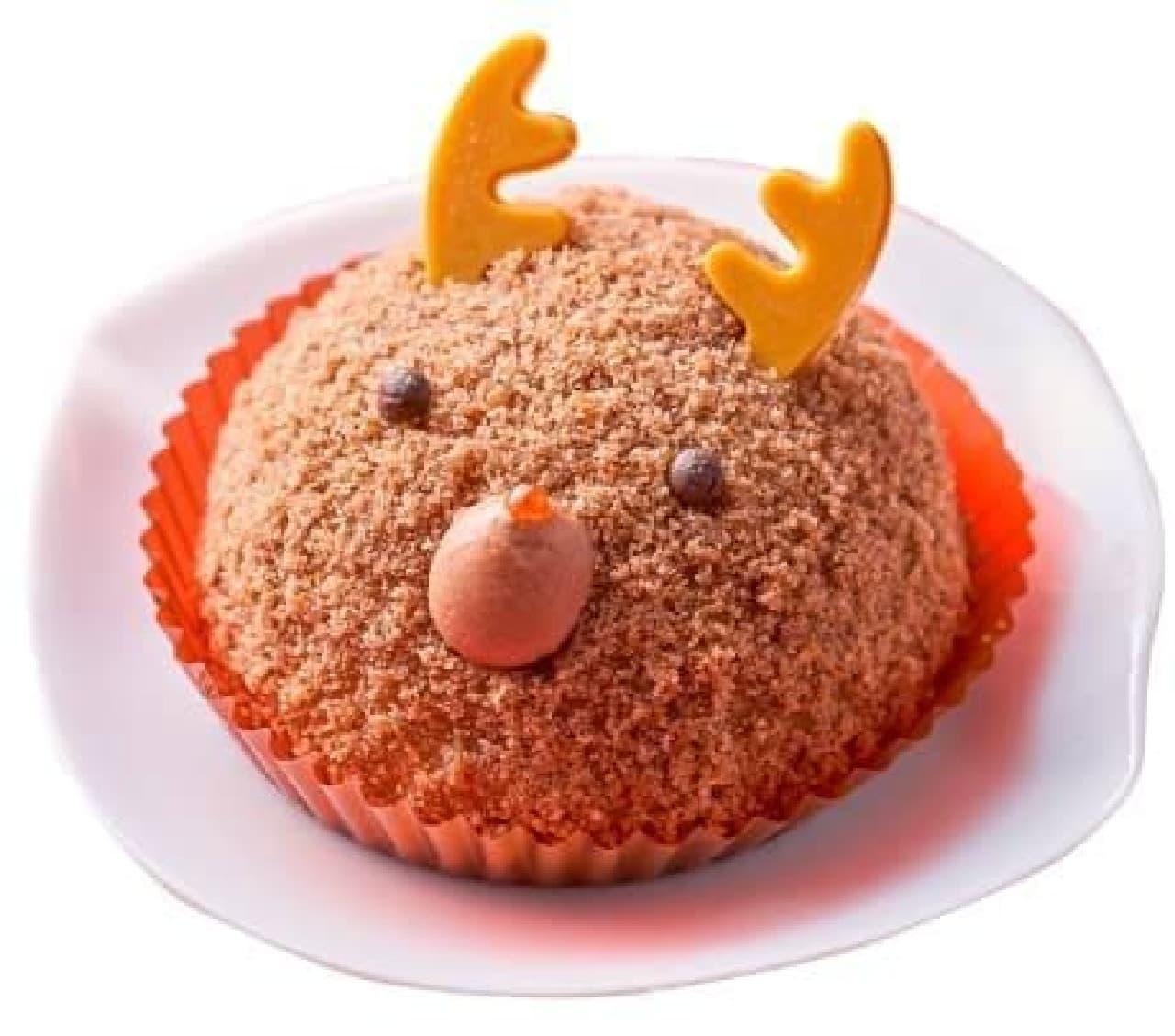 コンビニで買えるクリスマスケーキ