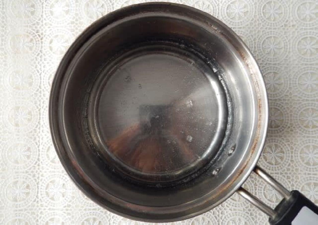 「一休さんの水あめ」を使ったレシピ