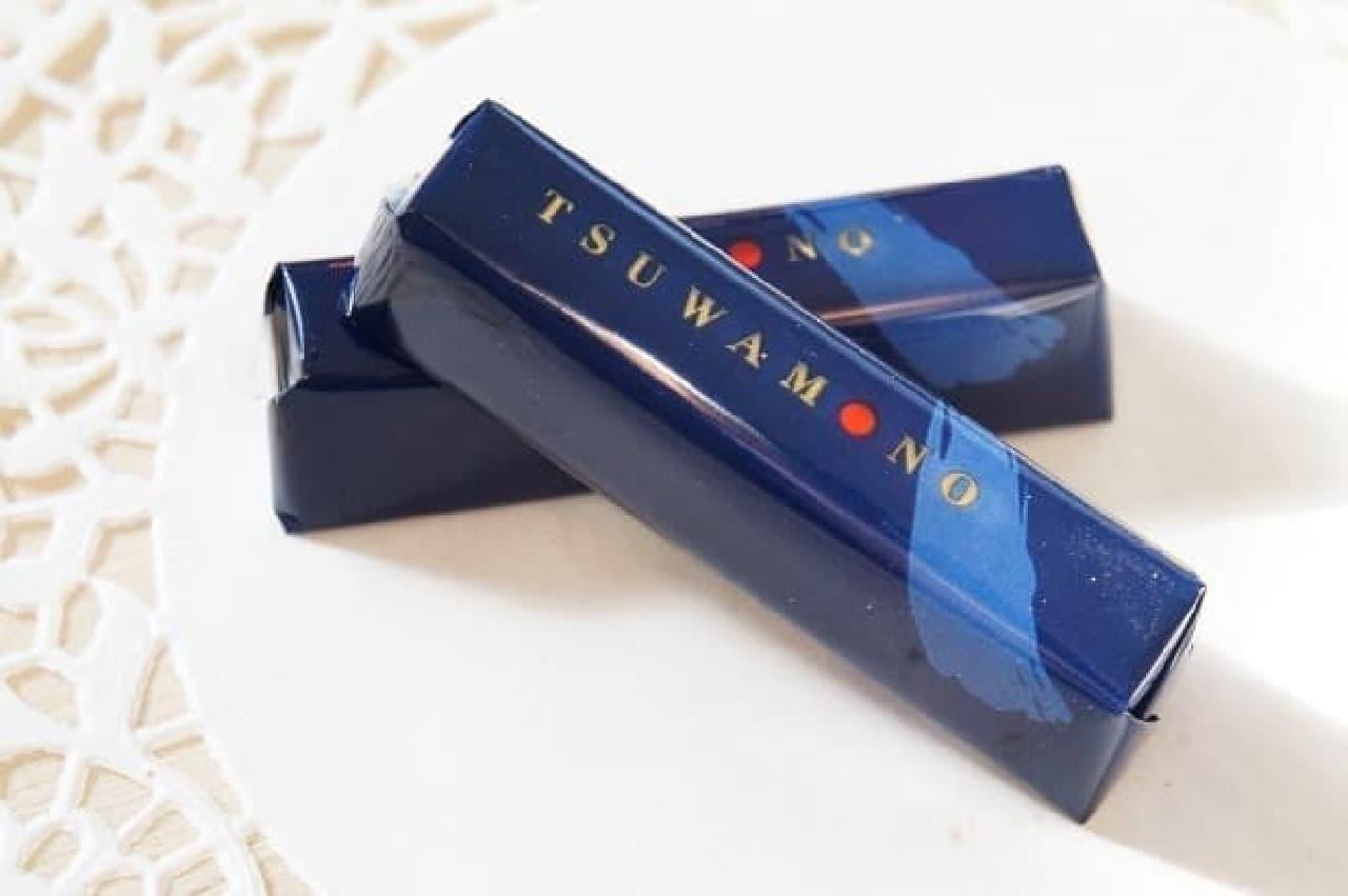 メリーチョコレート『TSUWAMONO』の「つわもの揃い」