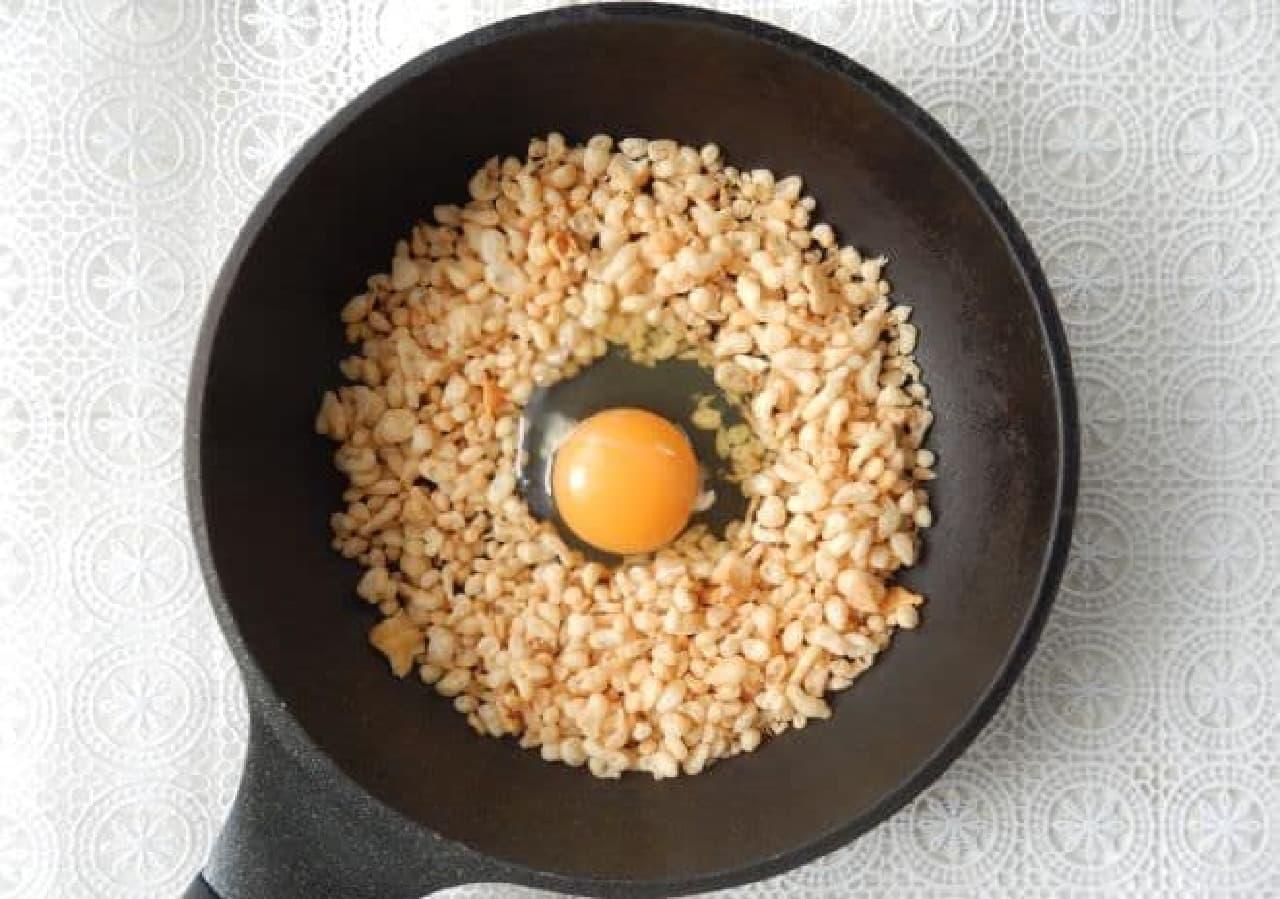 余った「天かす」アレンジレシピ