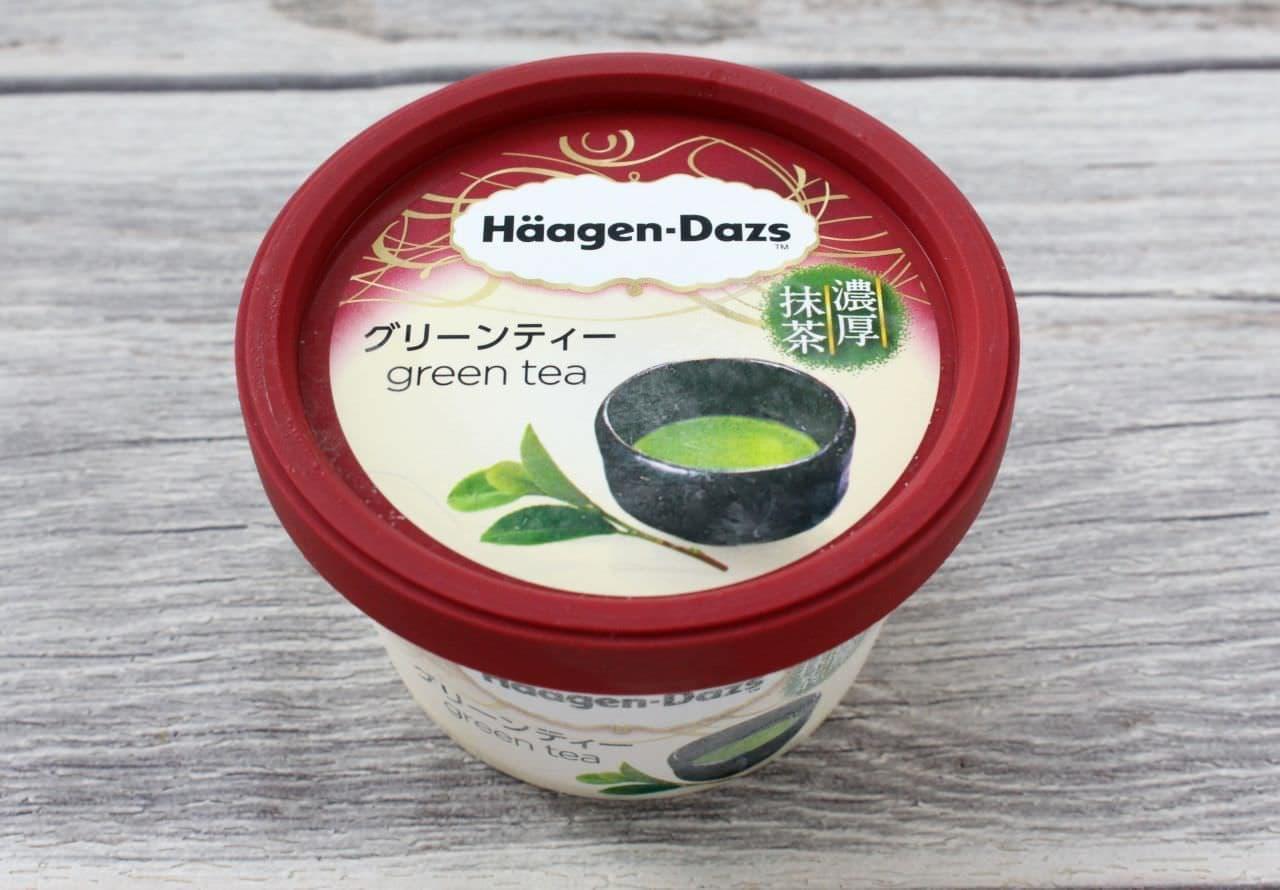 2019年春「抹茶アイス」を食べ比べ