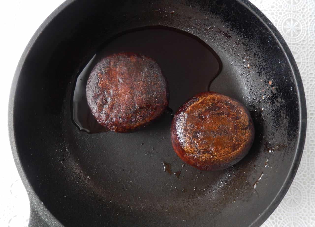 「かりんとうまんじゅう」簡単再現レシピ