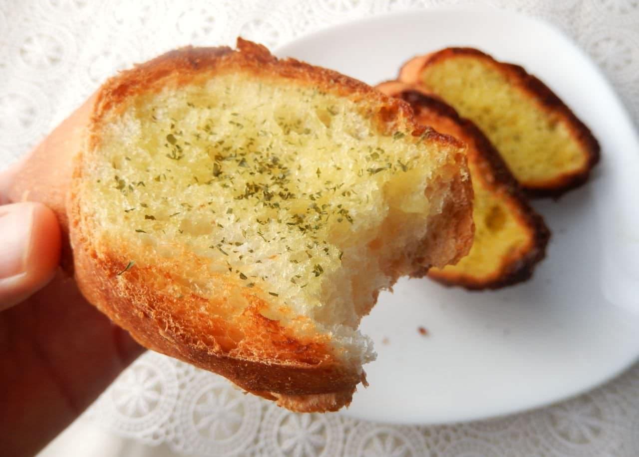 ケンコーマヨネーズ「ガーリックバターソース」