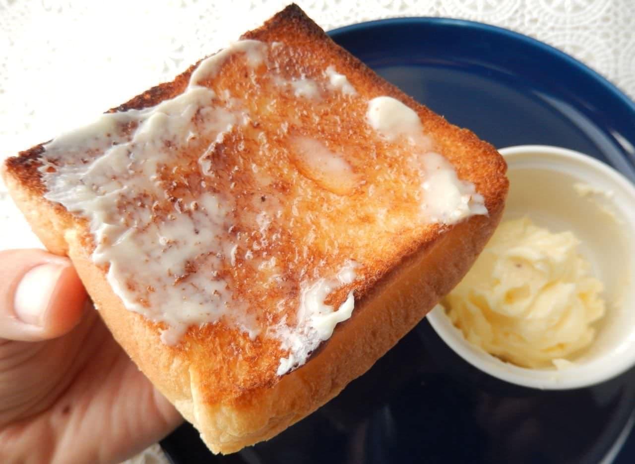 生クリームを使った「手づくりバター」の簡単レシピ