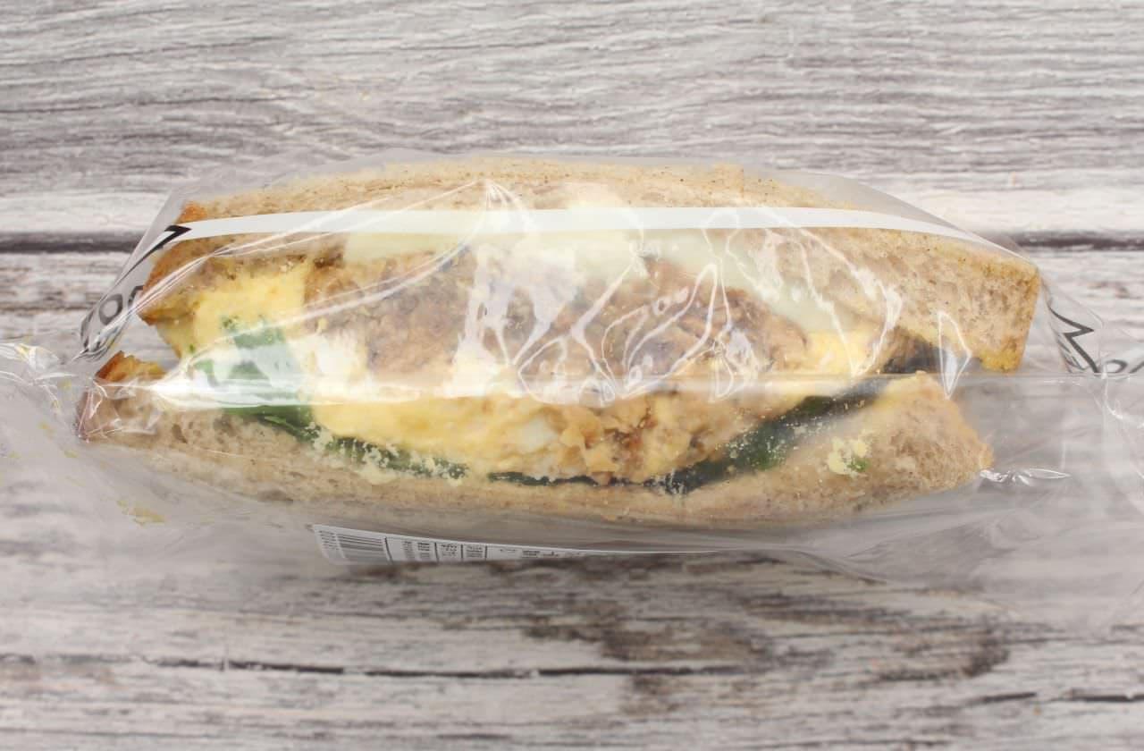 タマゴサンド専門店「oeuf TAMACO(ウフ タマコ)サンド」