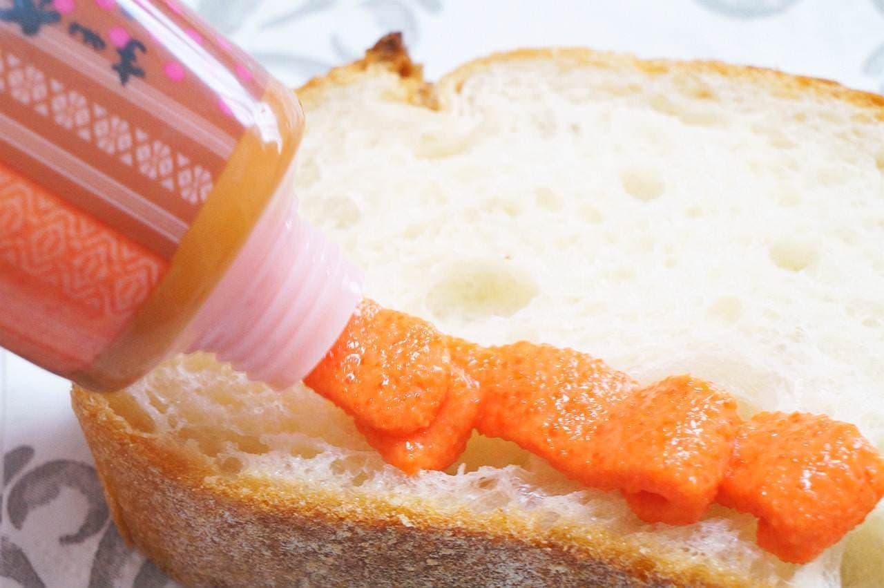 やまや「博多のパン めんたいフランス」