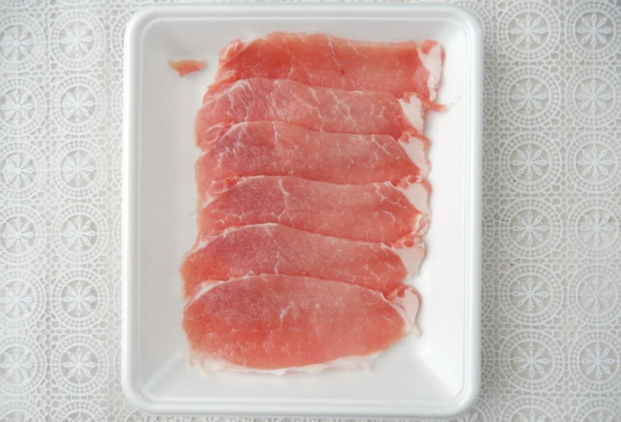 甘酒を使った豚肉しょうが焼きのレシピ