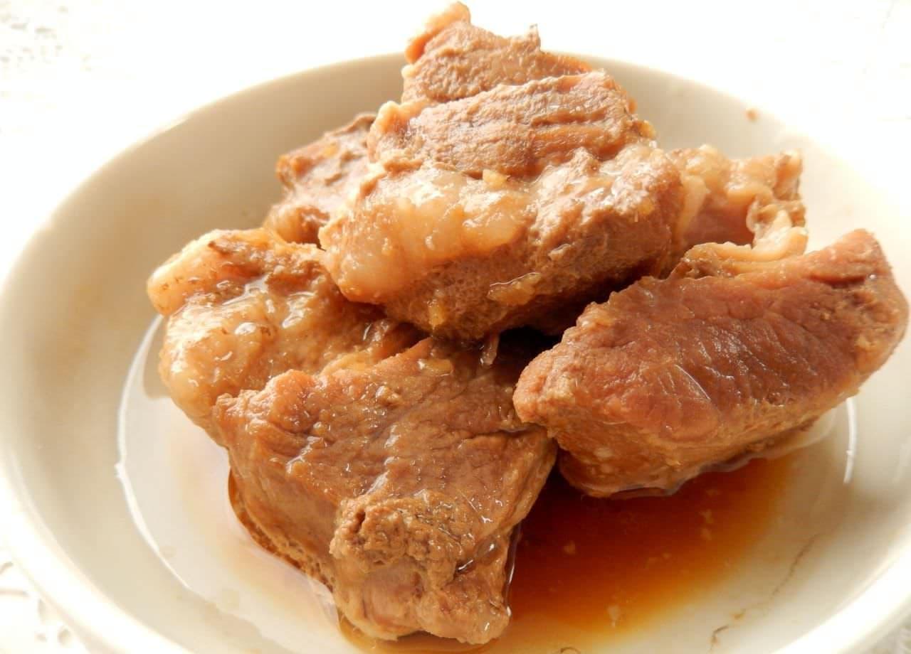 炊飯器で作る「豚の角煮」の簡単レシピ